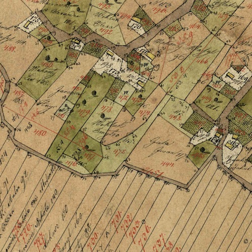 Cadastral Surveying And Mapping : References information the gesher galicia map